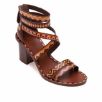 best seller ASH Papaya Cacao Sandal