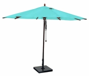 Commercial 11' Octagon Umbrella