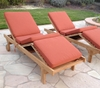 Classic Chaise Outdoor Cushion