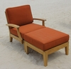 Classic Deep Seating Chair