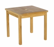 Bistro Square Table Small