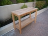 Deluxe Console Table
