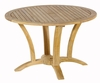 Deluxe Round Table 4ft