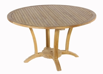 Deluxe Round Table 5f