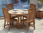 Hamilton Teak Table Set