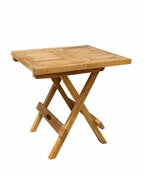 Picnic End Table
