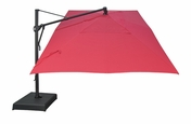 RECTANGLE CANTILEVER UMBRELLA 10'x13'