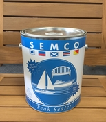 Semco Teak Sealer Gold-Tone Gallon