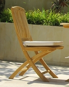 Stinson Folding Side Chair