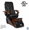 PEDICURE SPA / MASSAGE CHAIRS (MK)