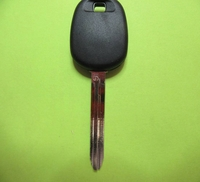 Replacement Toyota G transponder key cut and program