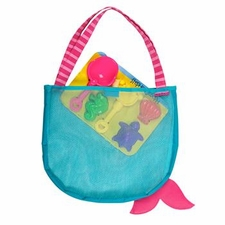 Beach Tote with Tools<br>Mermaid<br>SOLD OUT!
