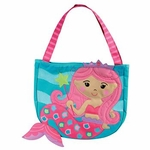 Beach Tote with Tools<br>Mermaid