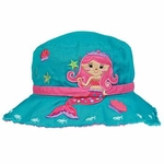 Bucket Hat - Mermaid
