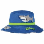 Bucket Hat - Shark