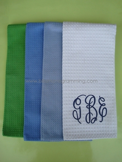 Cotton Dishtowel