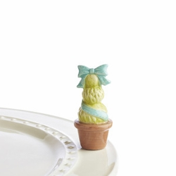Garden of Joy - Blue<br>Mini