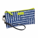 Kate Wristlet<br>in Bulldog Blue<br>1 left!