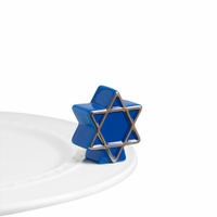 Star of David<br>Mini