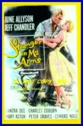 A Stranger in My Arms 1959 (DVD)