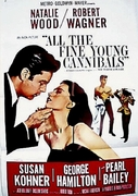All the Fine Young Cannibals 1960 (DVD)