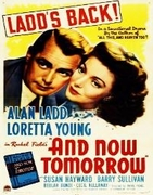 And Now Tomorrow 1944 (DVD)