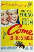 Come to the Stable 1949 (DVD)