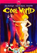 Cool World 1992 (DVD)