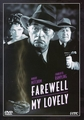 Farewell My Lovely 1975 (DVD)