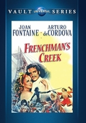 Frenchman's Creek 1944 (DVD)