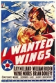 I Wanted Wings 1941 (DVD)