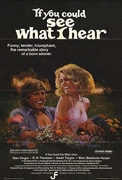 If You Could See What I Hear 1982 (DVD)