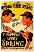 It Happens Every Spring 1949 (DVD)