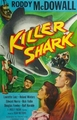Killer Shark 1950 (DVD)
