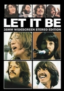Let it be 1970 (DVD) The Beatles