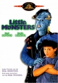 Little Monsters 1989 (DVD)