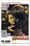 Love with the Proper Stranger 1963 (DVD)