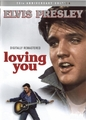 Loving You 1957 (DVD)