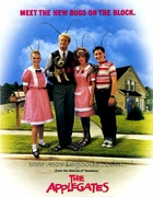 Meet The Applegates 1990 (DVD)