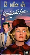 Midnight Lace 1960 (DVD)