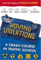 Moving Violations 1985 (DVD)