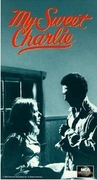 My Sweet Charlie (TV) 1970  (DVD)