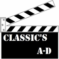 Search Classic Movies A-D