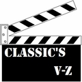 Search Classic Movies V-Z