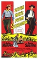 Seven Ways from Sundown 1960 (DVD)