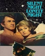 Silent Night, Lonely Night (TV) 1969 (DVD)