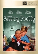 Sitting Pretty 1948 (DVD)