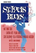 St. Louis Blues 1958 (DVD)