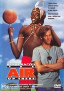 The Air Up There 1994 (DVD)