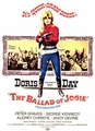 The Ballad of Josie 1967 (DVD)